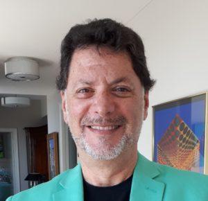 Eric Vengroff, CEO