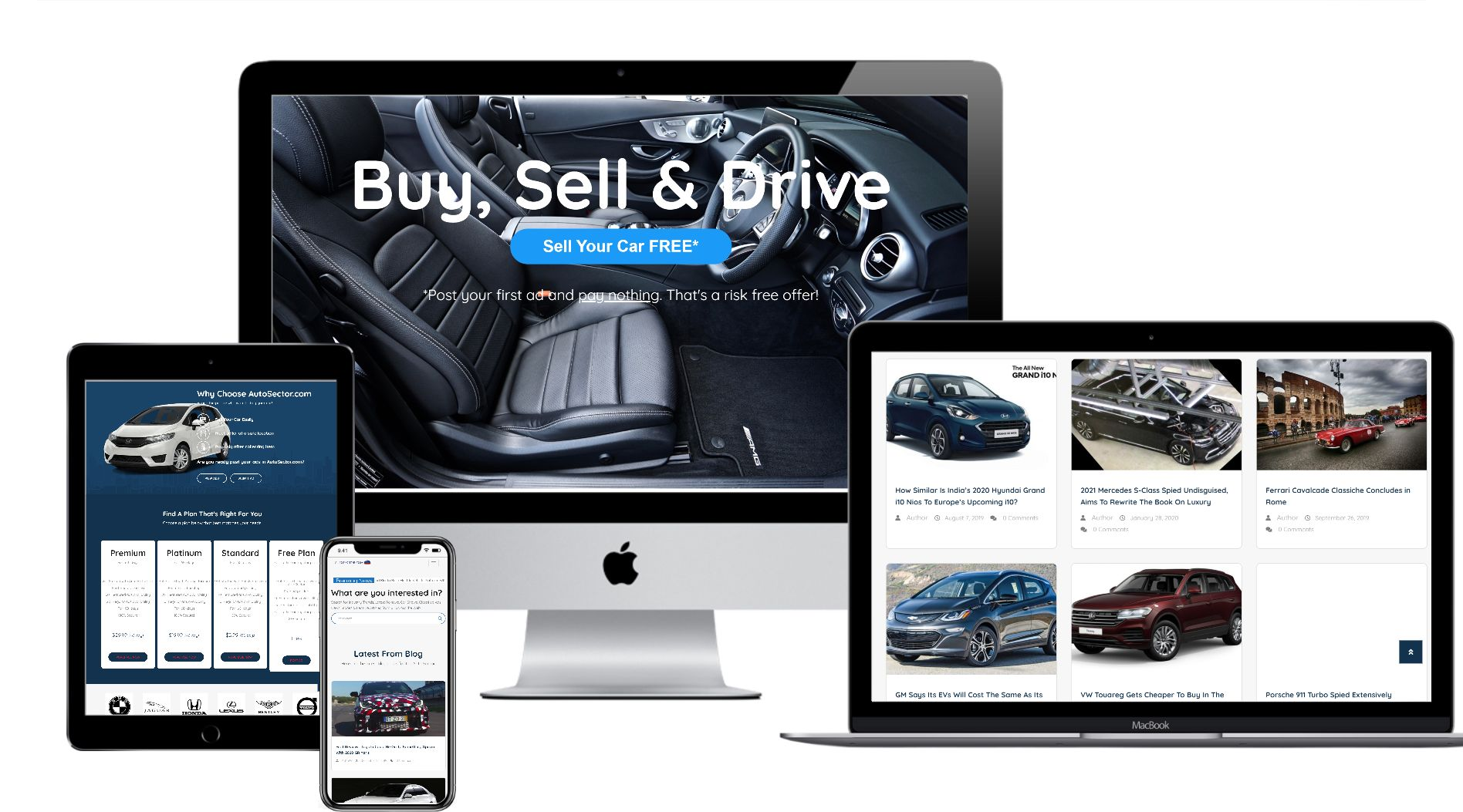 Autosector.com
